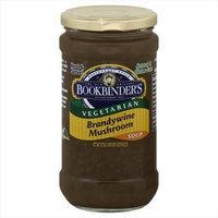 Bookbinders Bookbinder Soup Brandywine Mushroom 15-Ounce -Pack of 6