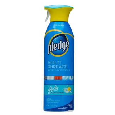 Pledge Multi Surface Everyday Cleaner Spray