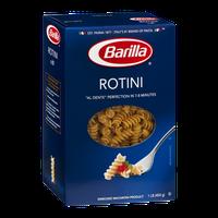 Barilla Pasta Rotini