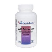 WP Minerals Capsule