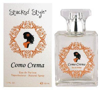 Stacked Style Como Crema