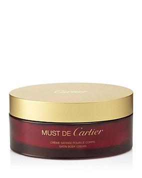 Cartier Must de Cartier Body Cream 200ml