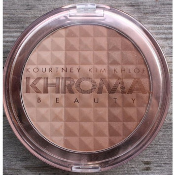 Khroma Beauty Endless Summer Matte Bronzer