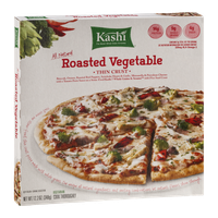 Kashi® Roasted Vegetable Thin Crust Pizza