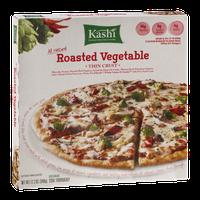 Kashi® Roasted Vegetable Thin Crust Pizza