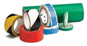 BRADY 142109 Marking Tape Kit, Roll