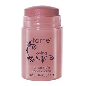 tarte natural cheek stain