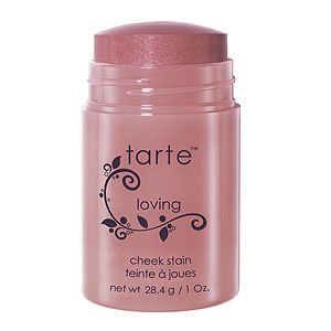 tarte natural cheek stain