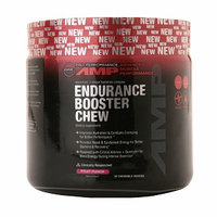 GNC Pro Performance AMP Endurance Booster Chewable Wafers