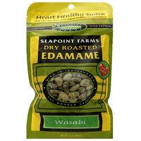 Seapoint Farms Wasabi Flavored Edamame