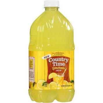 Country Time Lemonade Flavored Drink Bottle