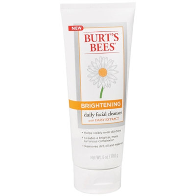 Burt's Bees Daily Facial Cleanser - Brightening - 6 oz