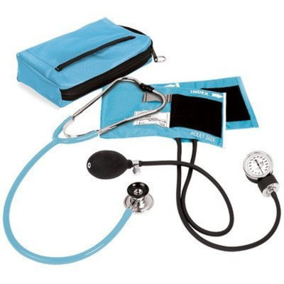 Prestige Medical Supplies 'Sphygmomanometer/ Spraguelite Kit with Carrying Case'