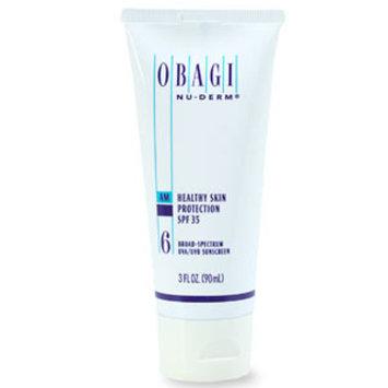Obagi OBAGI NU-DERM Healthy Skin Protection SPF 35, AM