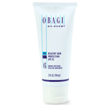 Obagi OBAGI NU-DERM Healthy Skin Protection SPF 35, AM