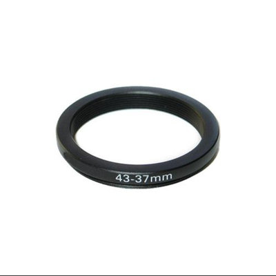Bower 43-37mm Step Down Adapter Ring