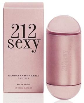 212 Sexy Eau de Parfum Spray