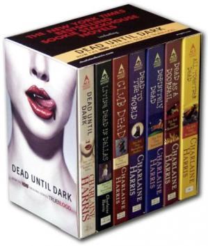 Sookie Stackhouse (True Blood) Book Series