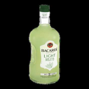 Bacardi Rum Light Mojito