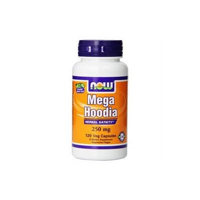 NOW Foods Mega Hoodia 250 mg VCaps