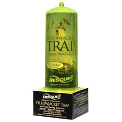 Sterling Rescue Yellow Jacket Control Trap & Attractant YJTR-DT12