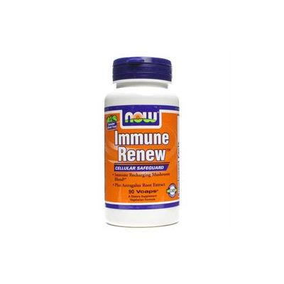 NOW Foods - Immune Renew - 90 Vegetarian Capsules