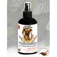 Maqnifiscent Grooming & Finishing Splash Pet Grooming Spray- Dark Chocolate, Pac