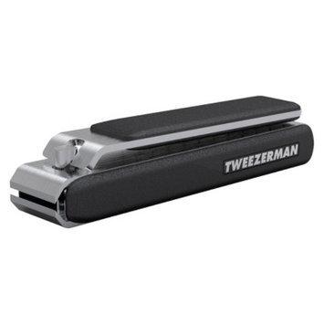 Men's Tweezerman G.E.A.R. Precision Grip Toenail Clipper