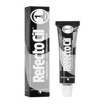 RefectoCil Cream Hair Dye (PURE BLACK) .5oz