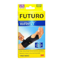 FUTURO Energizing Right Hand Wrist Support Brace Large/X Large