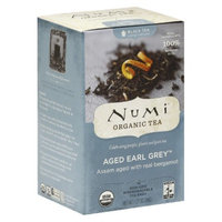 Numi Aged Earl Grey Tea 18 ct