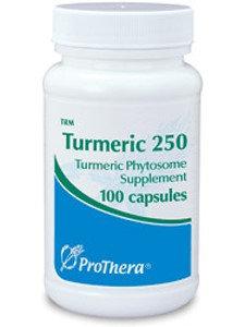 Prothera Turmeric 250 100 caps
