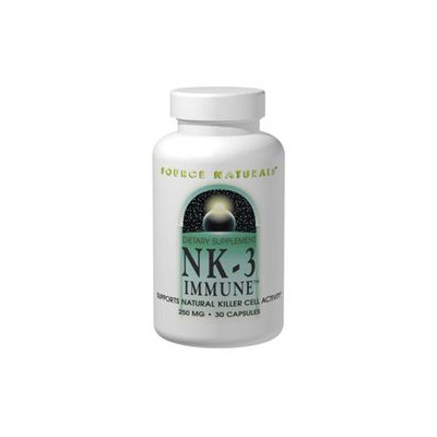 Source Naturals NK-3 Immune with Vitamin C