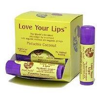 MyChelle Dermaceuticals - Love Your Lips Pistachio Coconut - 0.5 oz.