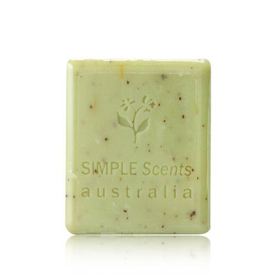 Simple Scents Australia Lemon Myrtle & Lemongrass
