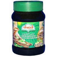 Al Wadi Alwadi Al Akhdar Carob Molasses, 24.75-Ounce Jars (Pack of 3)