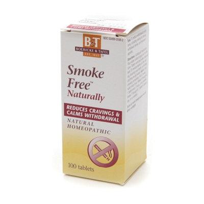 Boericke & Tafel Smoke Free Naturally