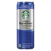 STARBUCKS® Refreshers™ Blueberry Acai