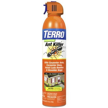 TERRO T1700 19 oz. Outdoor Ant Killer Spray