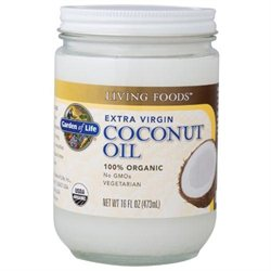 Garden of Life - Extra Virgin Coconut Oil