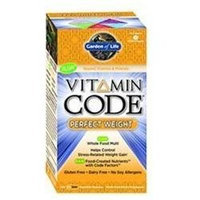 Garden of Life Vitamin Code RAW Prenatal Caps