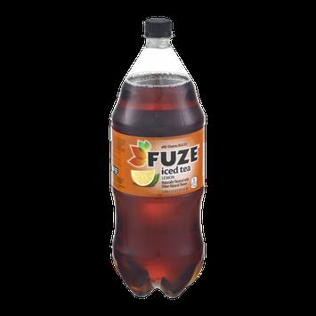 FUZE Iced Tea Lemon