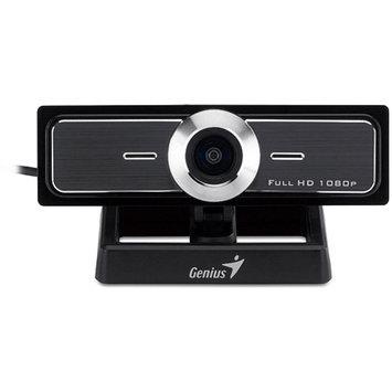 Genius Kye Genius WideCam F100 USB 2.0 Webcam