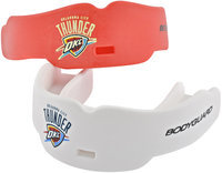 Bodyguard Pro Oklahoma City Thunder Mouth Guard