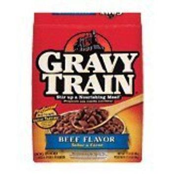 Gravy Train Dry Dog Food 17.6lb
