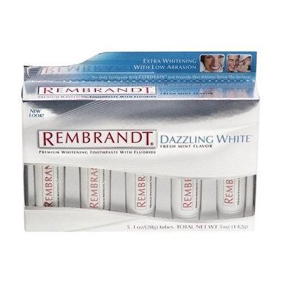 Rembrandt® Dazzling White Toothpaste