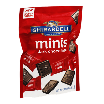 Ghirardelli Minis Dark Chocolate