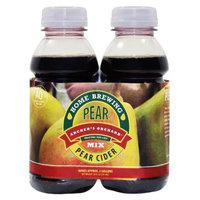 Mr. Beer Mr.Beer Hard Cider Pear Refill Kit