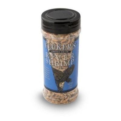 Flukers Fluker's 1 oz Freeze Dried River Shrimp