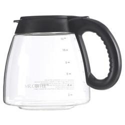 Mr. Coffee ISD13 12 Cup Replacement Decanter, FT & IS Series